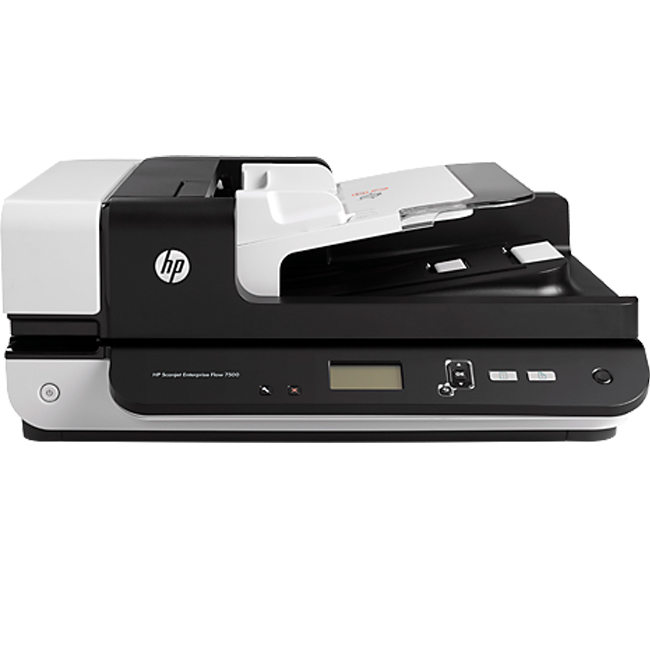 HP Scanjet c Drivers Download for Windows 10 7 8/ Vista (64/32 bits)