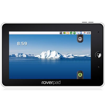������� RoverPad 3W T70