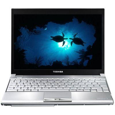 Ноутбук Toshiba Portege R500-127 PPR50E-059012RU