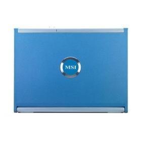 Ноутбук MSI PR210-037 Blue