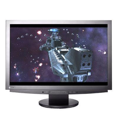 Монитор (old) Eizo FlexScan HD2441WK WideScreen Silver