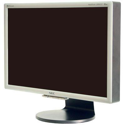 Монитор (old) Nec MultiSync 20WGX2Pro