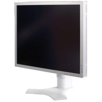Монитор (old) Nec MultiSync 2190UXp White