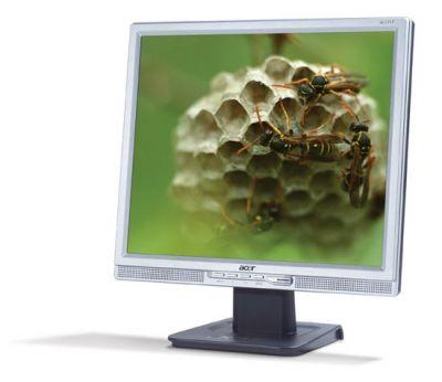 Монитор (old) Acer AL1717FS