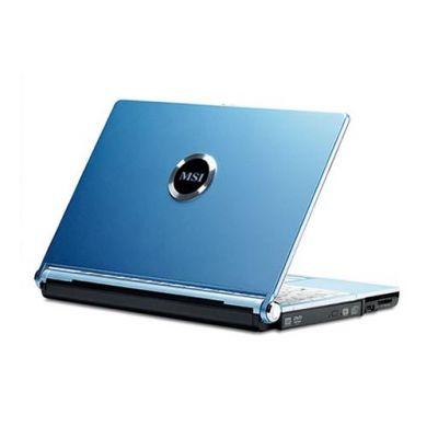 Ноутбук MSI PR210-014 Blue