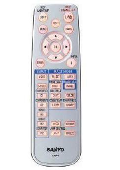 Проектор, Sanyo PLV-Z2000