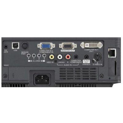 ��������, Sanyo PLC-WXU30
