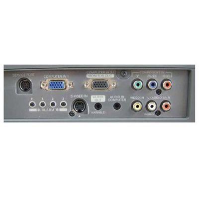 Проектор, Sanyo PLC-XL50