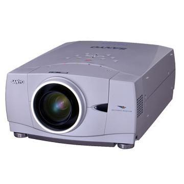 Проектор, Sanyo PLC-XP57L