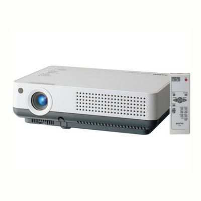 Проектор, Sanyo PLC-XW50