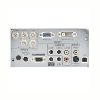 ��������, Sanyo PLC-XT35L