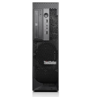 Настольный компьютер Lenovo ThinkStation C30 SY619RU