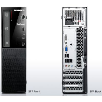 Настольный компьютер Lenovo ThinkCentre Edge 72 SFF RCGCBRU
