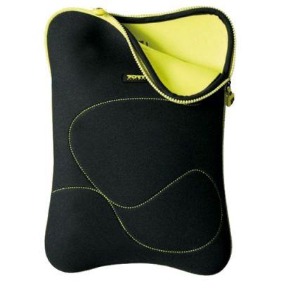 Чехол Port Designs Delhi Skin Yellow 10/12'' 140190