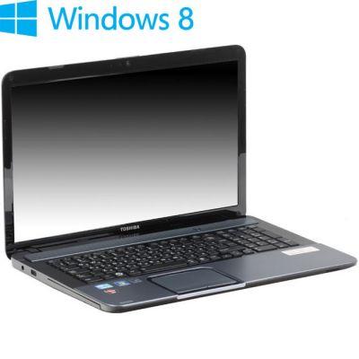 Ноутбук Toshiba Satellite L875-D7M PSKFNR-01700URU