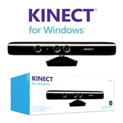 Microsoft Kinect Sensor for Windows L6M-00008