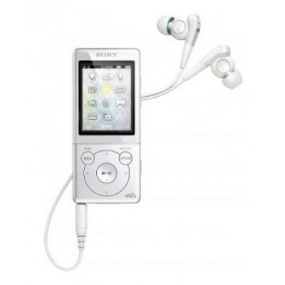 ���������� Sony NWZ-E573 White