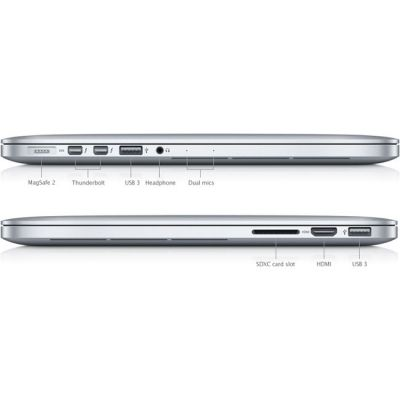 Ноутбук Apple MacBook Pro 13 Z0N4000KF (MD213C1H2RS/A)