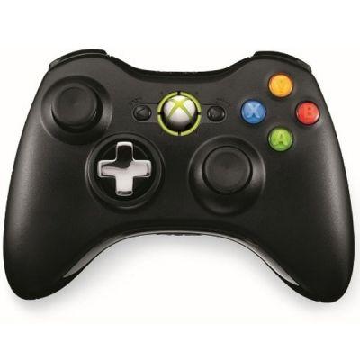 Microsoft Геймпад беспроводной Microsoft + игра halo 4 GTA-00146