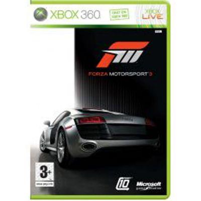 ���� ��� Xbox 360 Forza 3 Ultimate 6RF-00014