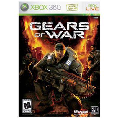���� ��� Xbox 360 Gears of War U19-00106