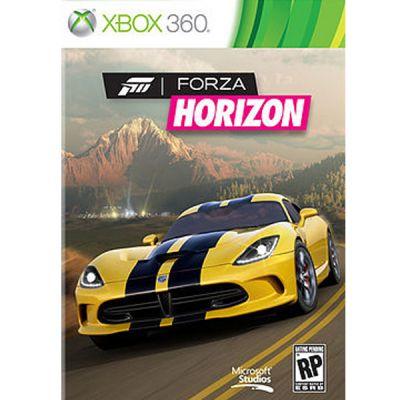 ���� ��� Xbox 360 Forza Horizon