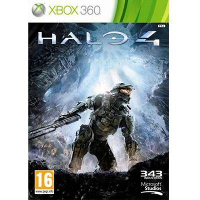 ���� ��� Xbox 360 Halo 4 Ultimate