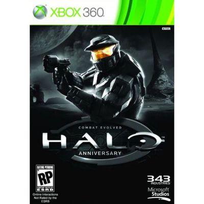 ���� ��� Xbox 360 Halo Anniversary