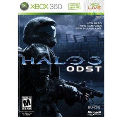 Игра для Xbox 360 Halo odst