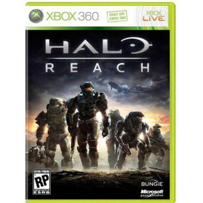 Игра для Xbox 360 Halo Reach