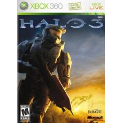 ���� ��� Xbox 360 Halo 3