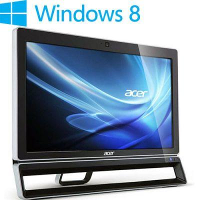 Моноблок Acer Aspire Z3770 DQ.SMMER.008