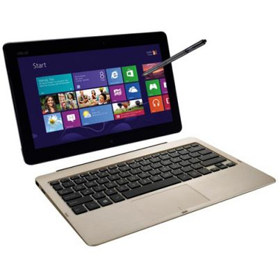 Планшет ASUS VivoTab rt TF600TG 64Gb dock Gold 90OK0NB2100400Y