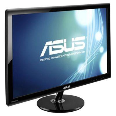 Монитор ASUS VS278Q 90LMF6101Q01081C