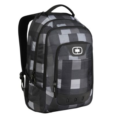 "������ OGIO Operative Gentry Plaid 17"" 111055.147"