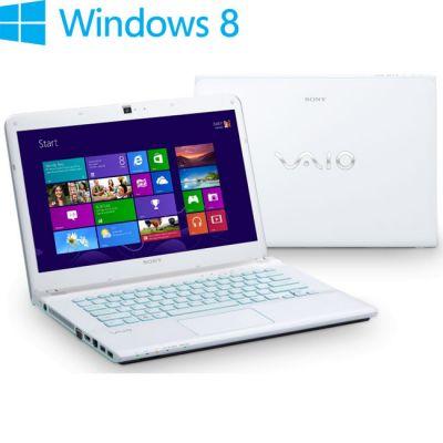 Ноутбук Sony VAIO SV-E14A2V1R/W