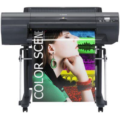Принтер Canon iPF6450 6554B003