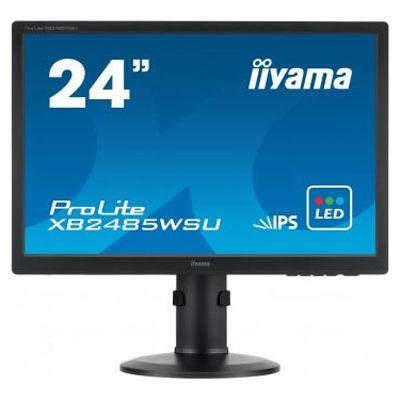 Монитор Iiyama ProLite XB2485WSU-B1