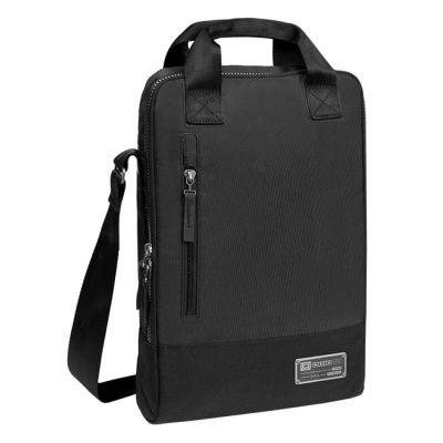 """Сумка OGIO Covert Shoulder Bag Black 13"""" 111065.03"""
