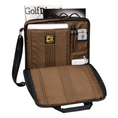 """Сумка OGIO Covert Shoulder Bag Black 11"""" 111066.03"""
