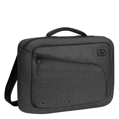 "Сумка OGIO Newt Slim Case Black 15"" 111068.03"