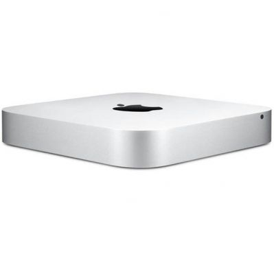 Настольный компьютер Apple Mac Mini Server MD389RS/A (MD389RU/A)
