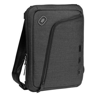 """����� OGIO Newt Slim Case Black 13"""" 111067.03"""