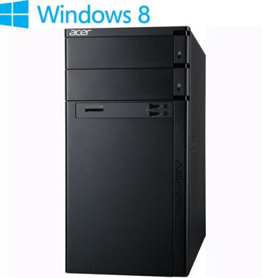 Настольный компьютер Acer Aspire M1470 DT.SM0ER.013