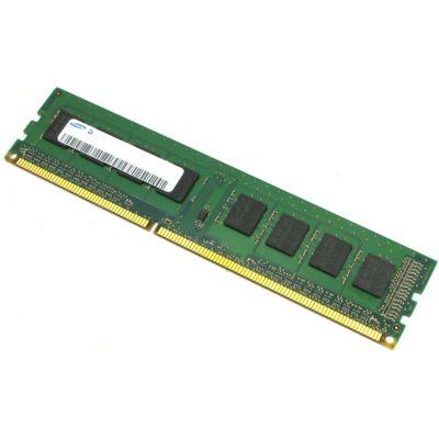 Оперативная память Samsung Original DDR-III 4GB (PC3-12800) 1600MHz (M378B5273XXX-CK0XX)
