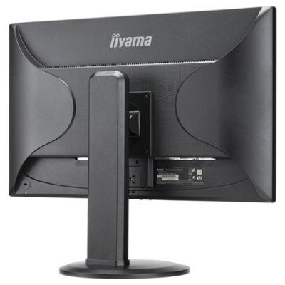 Монитор Iiyama ProLite B2480HS-B1