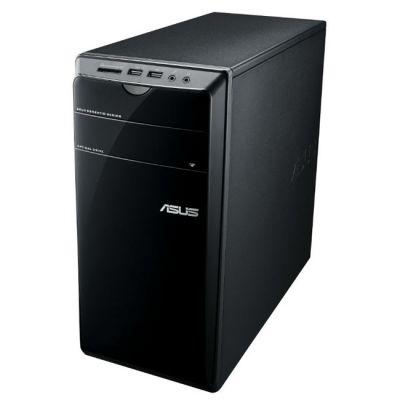 Настольный компьютер ASUS CM6730 90PD74DA7341AD90ECKZ