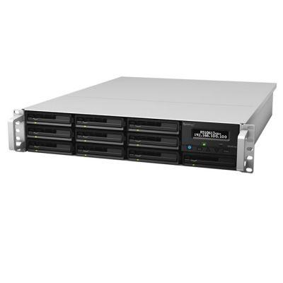 ������� ��������� Synology RackStation RS10613xs+