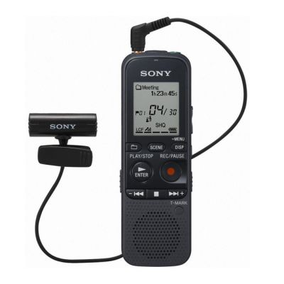 Sony диктофон ICD-PX312M