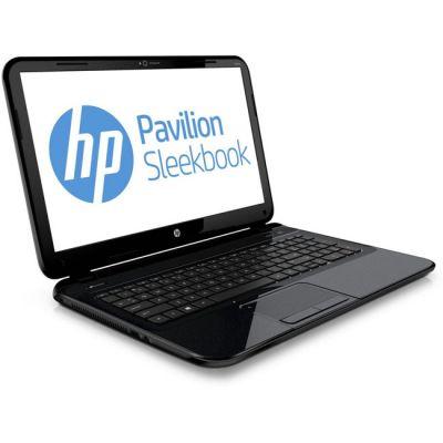 Ноутбук HP Pavilion Sleekbook 15-b053sr C4T64EA